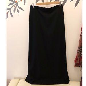 Elegant JCrew Tuxedo Skirt. Like new!